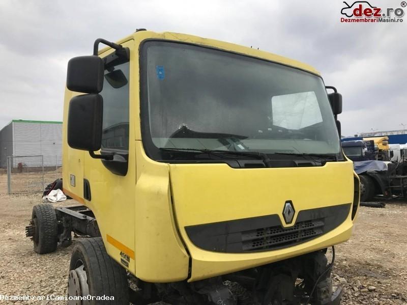 Dezmembrez Renault Rremium  Dezmembrări camioane în Oradea, Bihor Dezmembrari