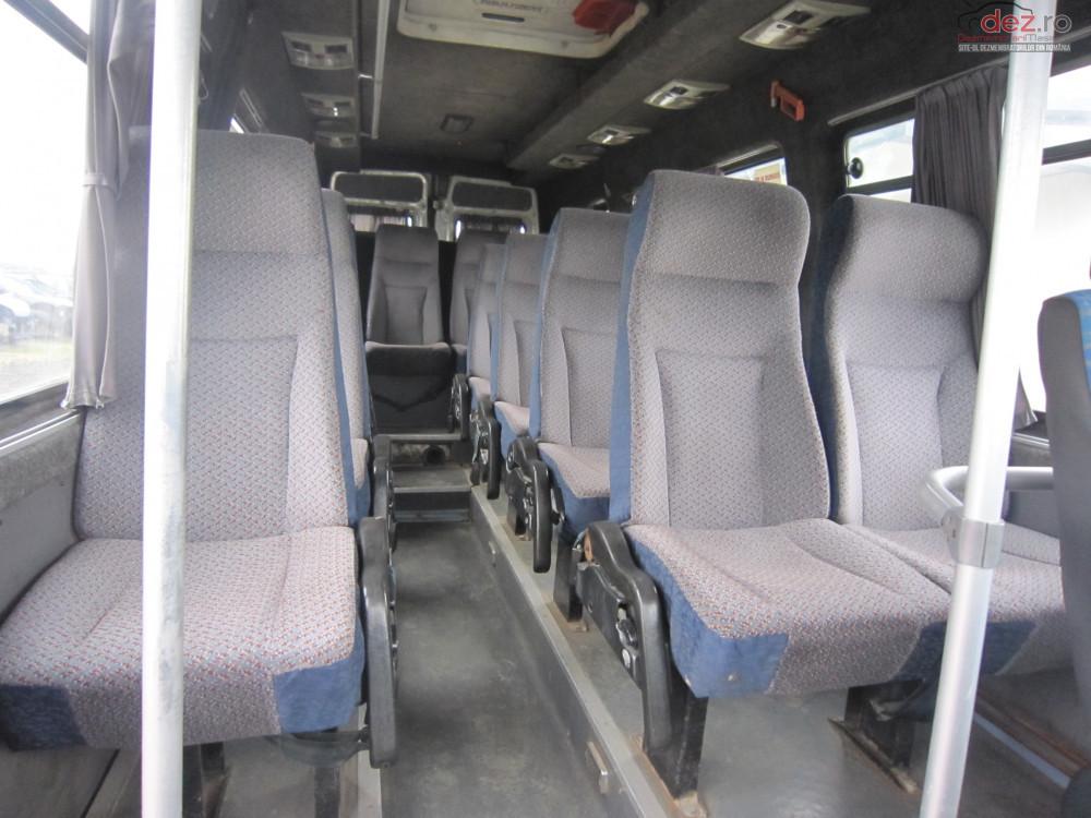 Dezmembrez Iveco Daily 3 2004 Bus 2 8 Diesel Dezmembrări auto în Rosiori, Bihor Dezmembrari
