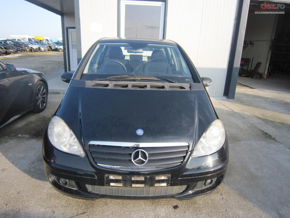 Dezmembram Mercedes A Class W 169 A 150 1 5 Benzina An 2004 2012 Co