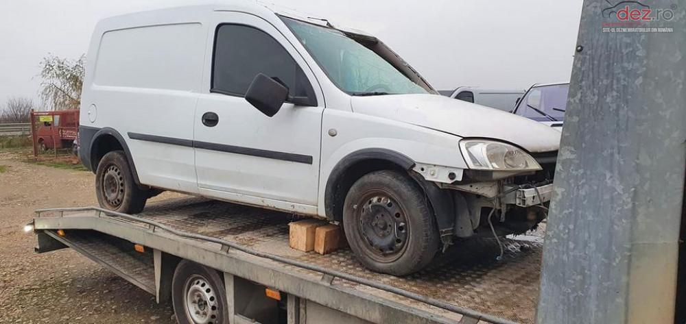 Dezmembrez Opel Combo 2005 Van 1 3 Cdti