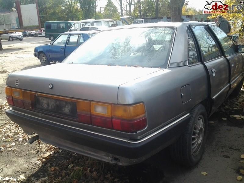 Dezmembrez Audi 200 Dezmembrări auto în Galati, Galati Dezmembrari