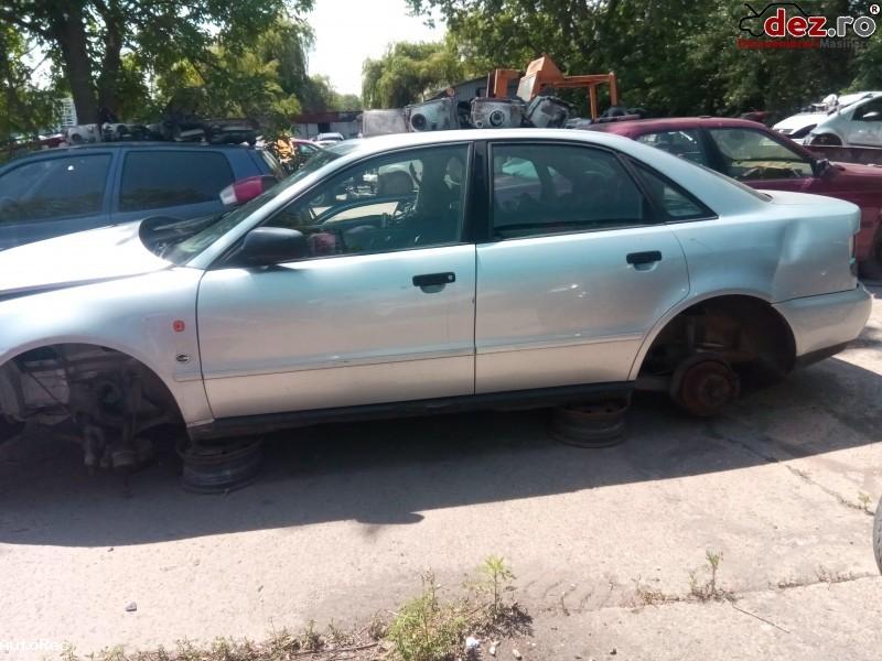 Dezmembrez Audi 80 1999 2 0 Dezmembrări auto în Galati, Galati Dezmembrari