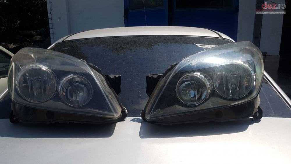 Faruri Opel Astra H  Piese auto în Galati, Galati Dezmembrari