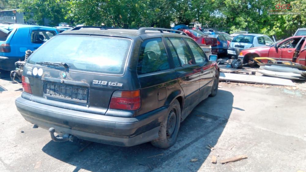 Dezmembrez Bmw 318 / 1995 1665cc Motorina în Galati, Galati Dezmembrari