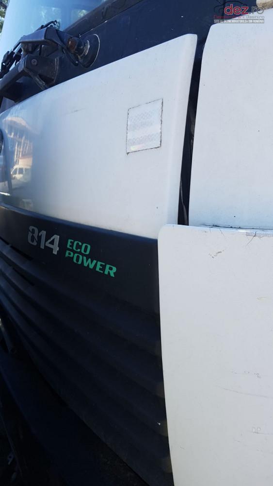 Dezmembrez Furgon Mercedes Benz 814 L/42 5 4249cc Motorina în Galati, Galati Dezmembrari