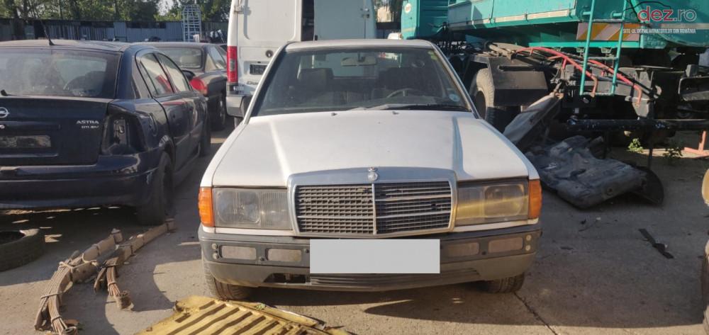 Dezmembrez Mercedes 190 1987 An Fabricatie 1997cc Benzina în Galati, Galati Dezmembrari