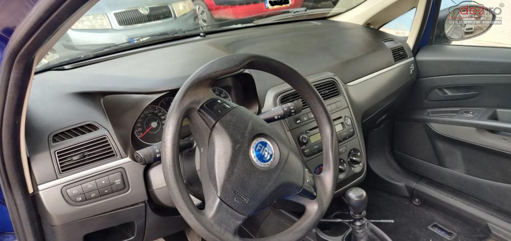 Dezmembrez Fiat Punto An Fabricatie 2007