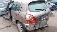 Dezmembrez Nissan Almera An Fabricatie 2006 Dezmembrări auto în Galati, Galati Dezmembrari