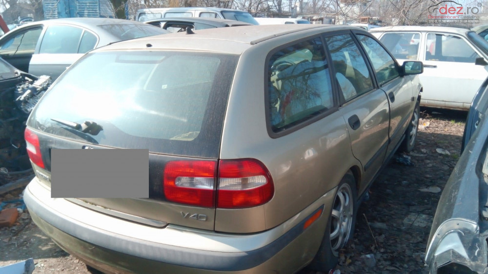 Dezmembrez Volvo V40 Dezmembrări auto în Galati, Galati Dezmembrari