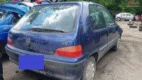 Dezmembrez Peugeot 106 An Fabricatie 1998 Dezmembrări auto în Galati, Galati Dezmembrari