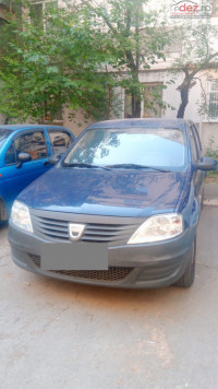 Dezmembrez Dacia Logan An Fabricatie 2009 Piese auto în Galati, Galati Dezmembrari