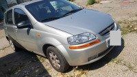Dezmembrez Chevrolet Kalos 2005 1 4 Benzina Dezmembrări auto în Galati, Galati Dezmembrari