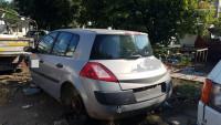 Dezmembrez Renault Megane An Fabricatie 2003 Dezmembrări auto în Galati, Galati Dezmembrari