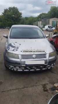 Dezmembrez Fiat Stilo An Fabricatie 2002 Dezmembrări auto în Galati, Galati Dezmembrari