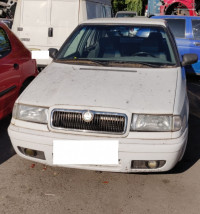 Dezmembrez Skoda Felicia An Fabricatie 1998 1 6 Benzina Tip Motor V Dezmembrări auto în Galati, Galati Dezmembrari