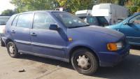 Dezmembrez Vw Polo An Fabricatie 1998 1 4 Dezmembrări auto în Galati, Galati Dezmembrari