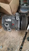 Compresor Ac Mercedes Mp4 Euro 6 Dezmembrări camioane în Buzau, Buzau Dezmembrari