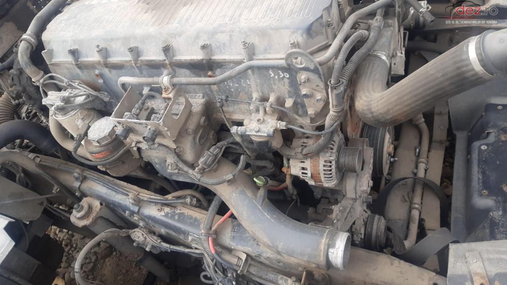 Motor Iveco Cursor 10 Euro 5 Dezmembrări camioane în Buzau, Buzau Dezmembrari