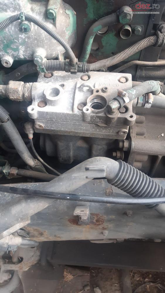 Compresor Aer Volvo Dezmembrări camioane în Buzau, Buzau Dezmembrari