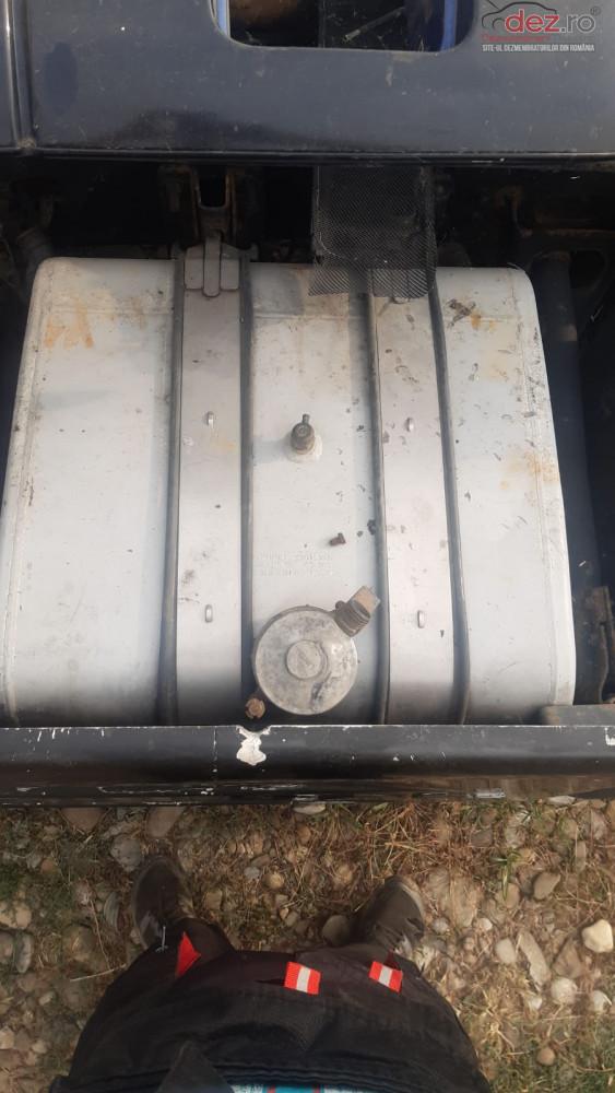 Rezervor Mic Man 250l Dezmembrări camioane în Buzau, Buzau Dezmembrari