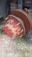 Butuci Si Discuri Man Tga Spate Dezmembrări camioane în Buzau, Buzau Dezmembrari