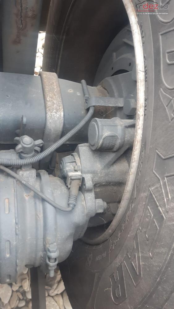 Etrieri Spate Scania Euro 6 Dezmembrări camioane în Buzau, Buzau Dezmembrari