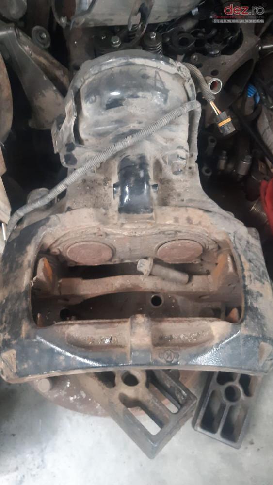 Etriere Fata Man Tga Dezmembrări camioane în Buzau, Buzau Dezmembrari