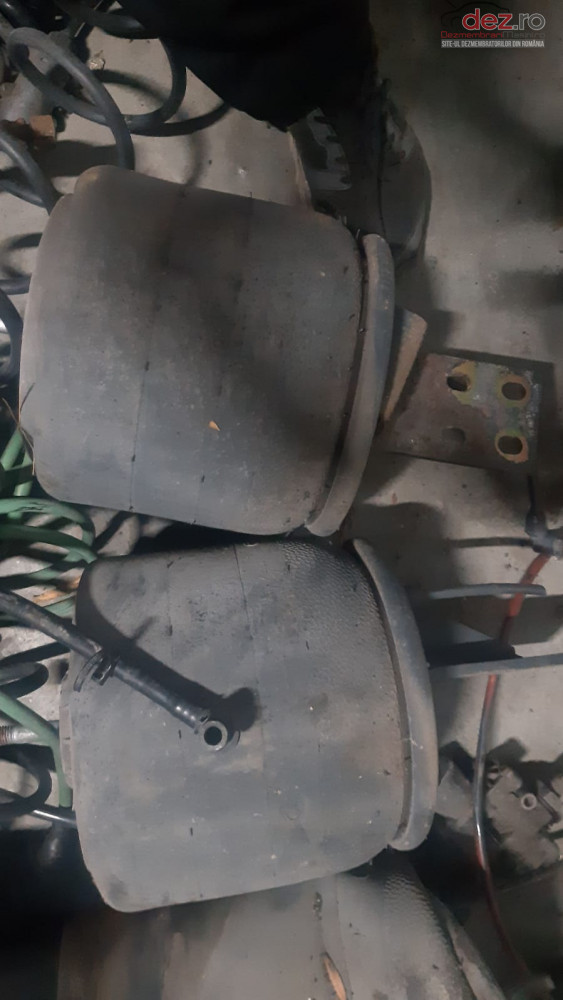Perne Spate Iveco Dezmembrări camioane în Buzau, Buzau Dezmembrari