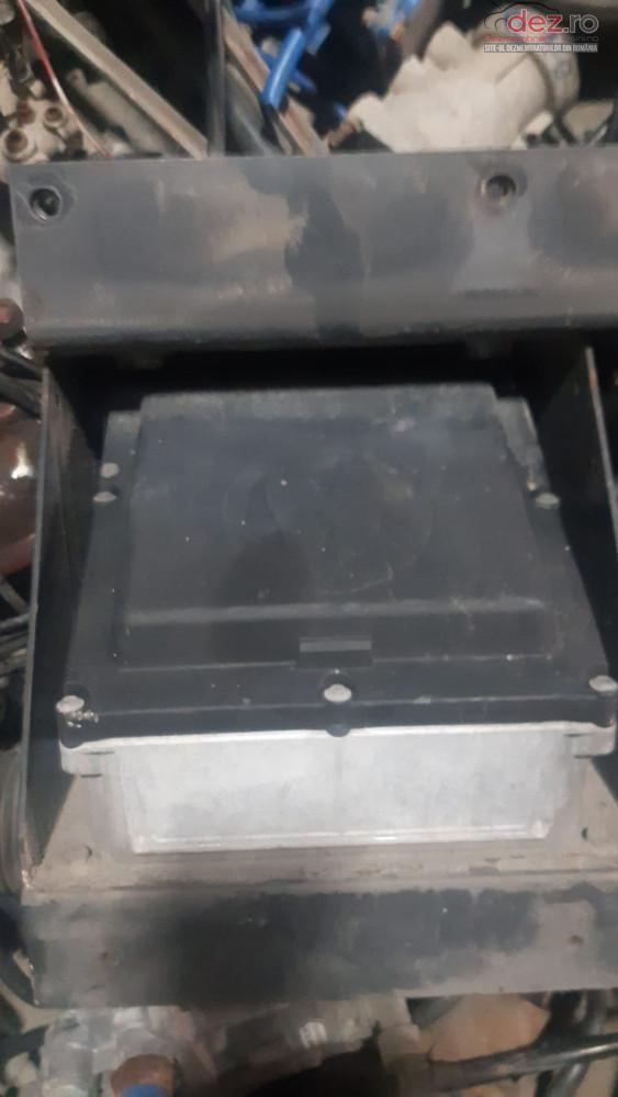 Calculator Adblue Iveco Dezmembrări camioane în Buzau, Buzau Dezmembrari