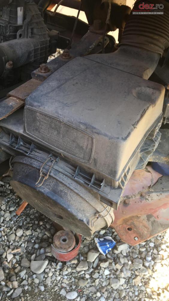 Carcasa Filtru Mercedes Atego Dezmembrări camioane în Buzau, Buzau Dezmembrari