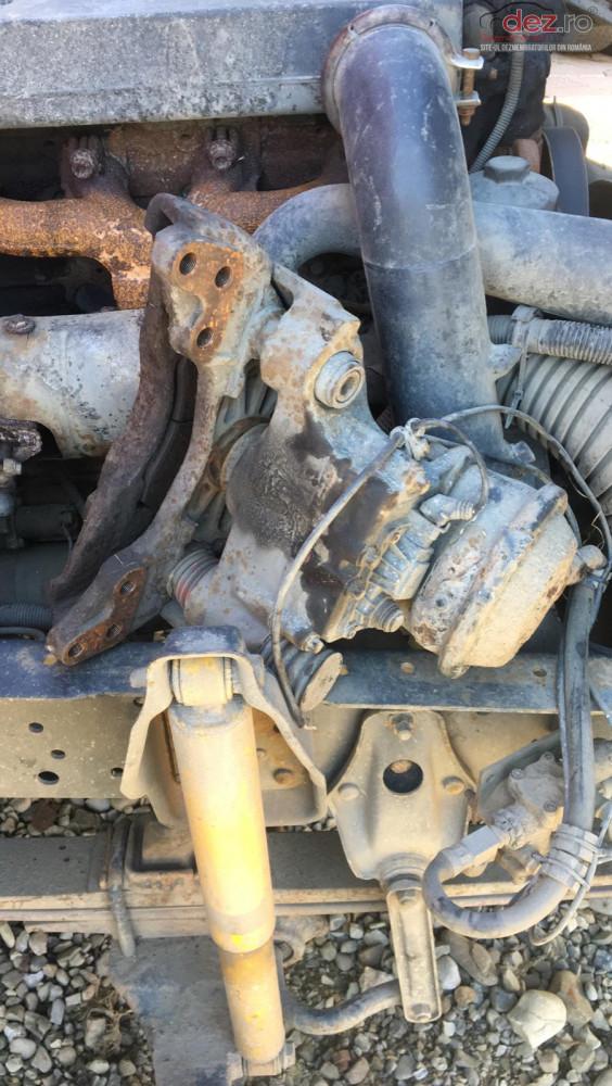 Etrieri Atego Dezmembrări camioane în Buzau, Buzau Dezmembrari