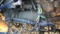 Electromotor Atego Dezmembrări camioane în Buzau, Buzau Dezmembrari