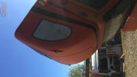 Cuseta Dormit Atego Dezmembrări camioane în Buzau, Buzau Dezmembrari