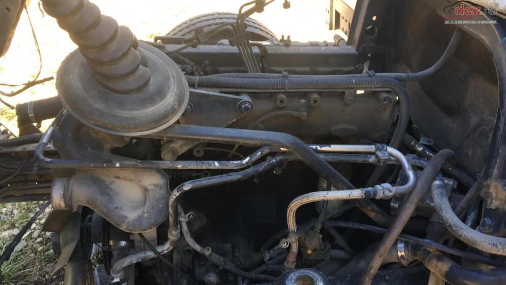 Motor Si Cutie Man 8 163 Dezmembrări camioane în Buzau, Buzau Dezmembrari
