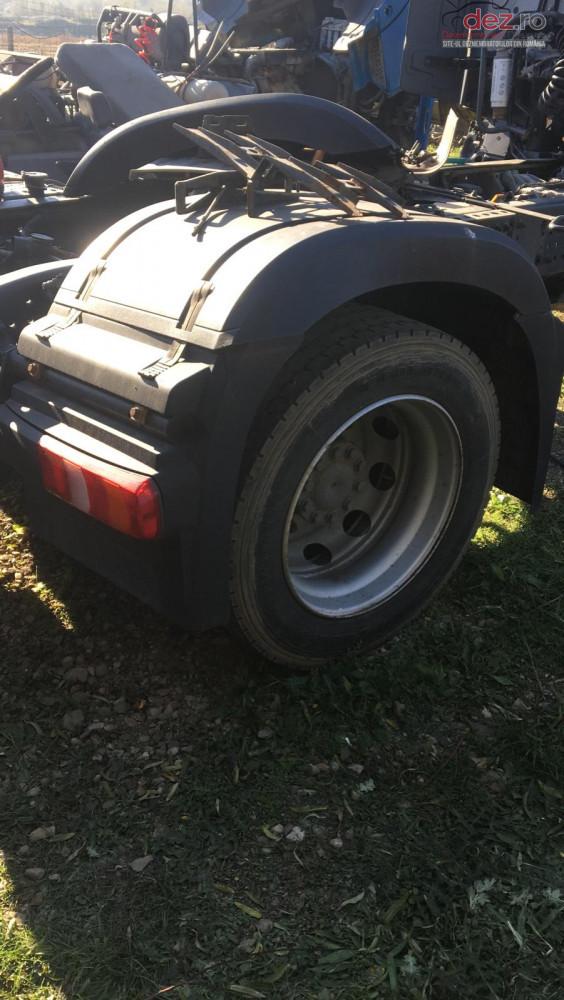 Aripi Mercedes Dezmembrări camioane în Buzau, Buzau Dezmembrari