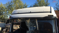 Parasolar Scania Euro 6 Dezmembrări camioane în Buzau, Buzau Dezmembrari