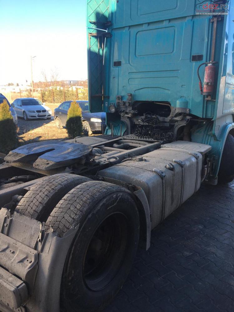 Dezmembrez Scania R440 Xpi Euro5 Cu Clima De Stationare Fara Adblue Dezmembrări camioane în Buzau, Buzau Dezmembrari