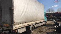 Dezmembrez Mercedes Atego 815 Dezmembrări camioane în Buzau, Buzau Dezmembrari