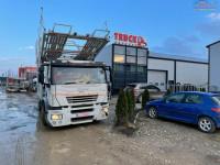 Dezmembrez Iveco Stralis Trailer Euro 5 450 Cp Dezmembrări camioane în Buzau, Buzau Dezmembrari