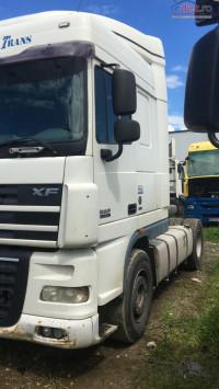 Dezmembrez Daf Xf 105 460 Euro 5 Automat Fara Retarder Dezmembrări camioane în Buzau, Buzau Dezmembrari