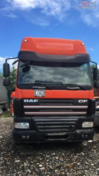 Dezmembrez Daf Cf 85 410 Euro 5 Automat Fara Retarder Dezmembrări camioane în Buzau, Buzau Dezmembrari