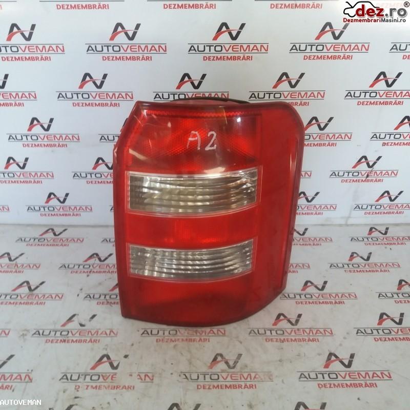 Stop / Lampa spate Audi A2 hb 2002