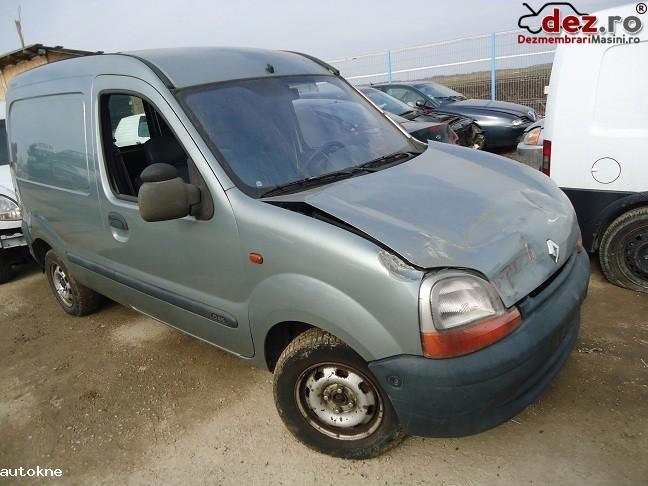 Dezmembrez Renault Kangoo Din 1998 2002 1 6 B Dezmembrări auto în Belciugatele, Calarasi Dezmembrari