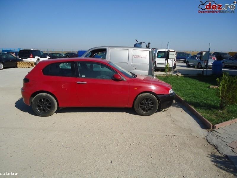 Dezmembrez Alfa Romeo 147 Din 2003   1 9 Jtd  Dezmembrări auto în Belciugatele, Calarasi Dezmembrari