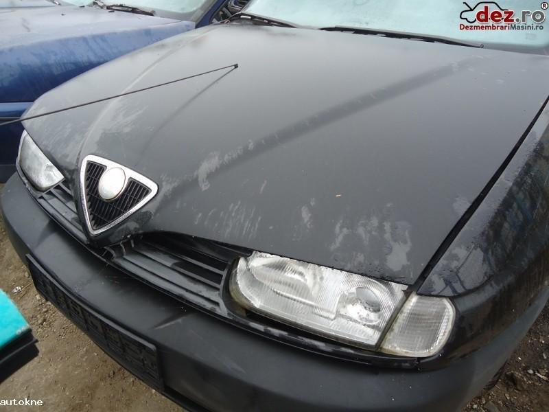 Dezmembrez Alfa Romeo 145 Din 1995   1 4 B  Dezmembrări auto în Belciugatele, Calarasi Dezmembrari
