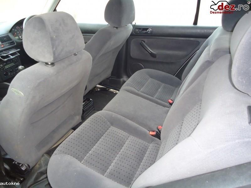 Dezmembrez Volkswagen Golf 4 1998 - 2004 1 6 16v Azd