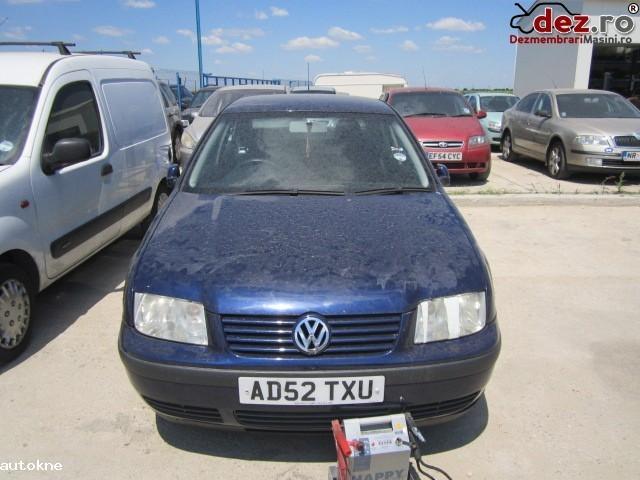 Dezmembrez Volkswagen Bora Din 1998 2004 1 8 B Dezmembrări auto în Belciugatele, Calarasi Dezmembrari