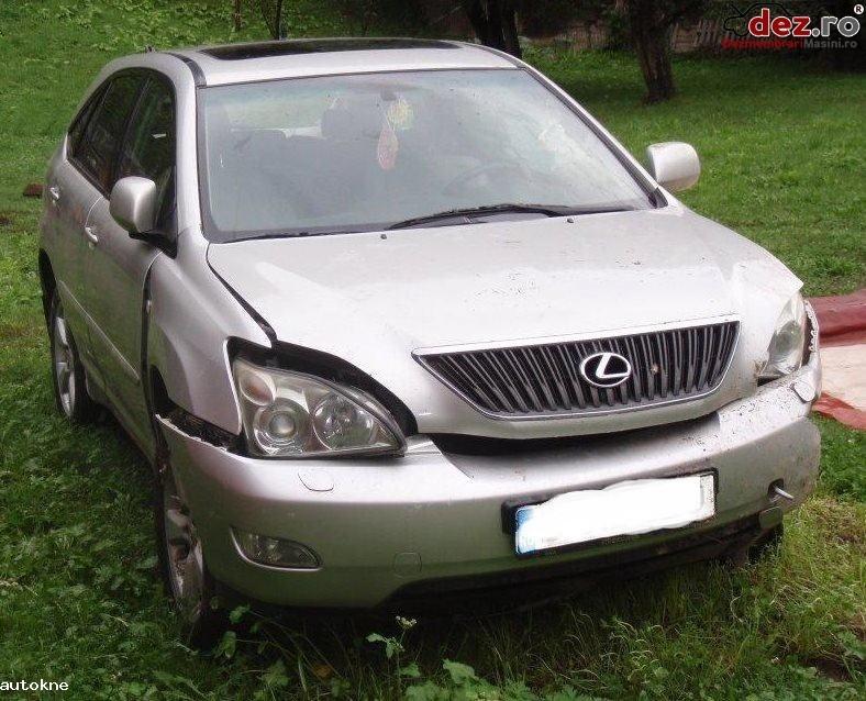 Dezmembrez Lexus Rx350 Din 2006 3 5 B Dezmembrări auto în Belciugatele, Calarasi Dezmembrari