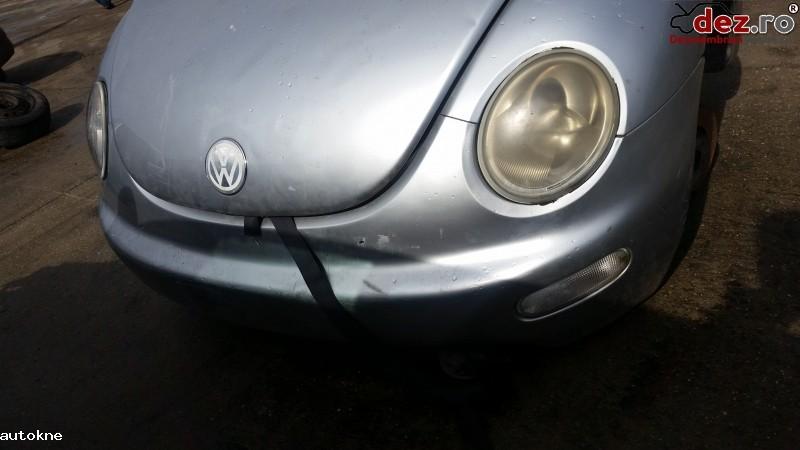 Dezmembrez Vw New Beetle Din 2002 Dezmembrări auto în Belciugatele, Calarasi Dezmembrari