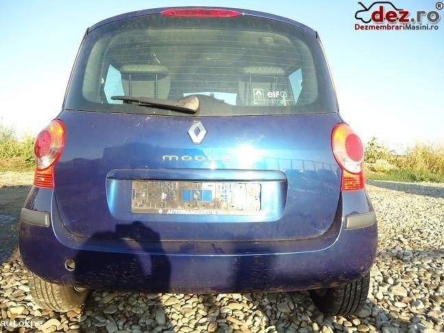 Dezmembrez Renault Modus 2005 Dezmembrări auto în Belciugatele, Calarasi Dezmembrari